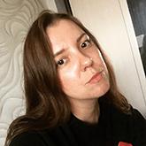 Ольга Мельникова